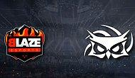 Türkiye'nin İki Büyük Espor Organizasyonu Blaze ve SuperMassive Birleşiyor!