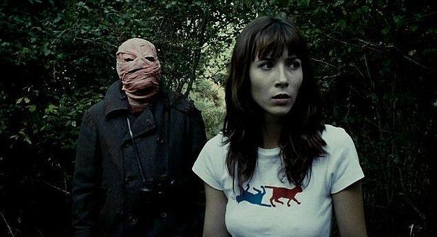 9. Los Cronocrímenes (2007)