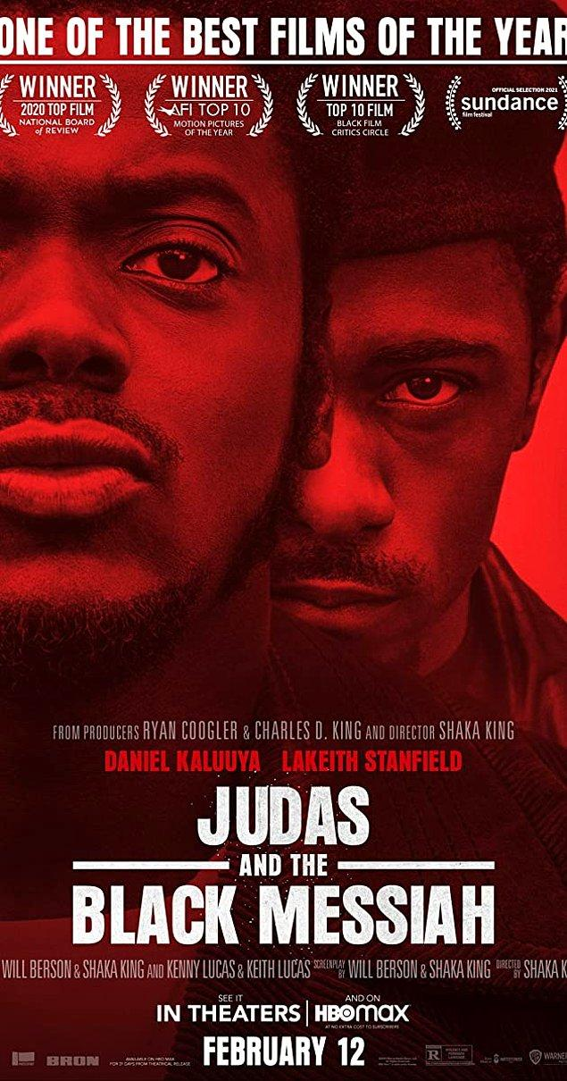 21. Judas and the Black Messiah