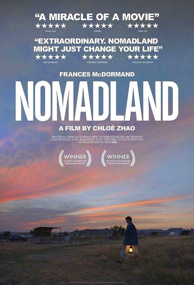 24. Nomadland
