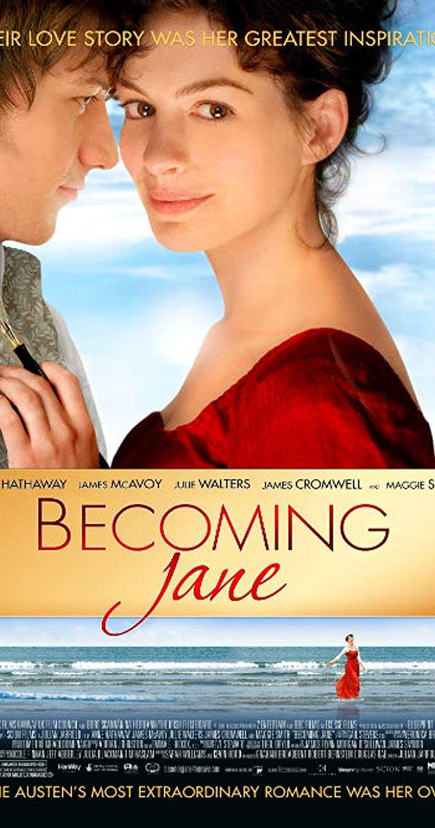 31. Becoming Jane