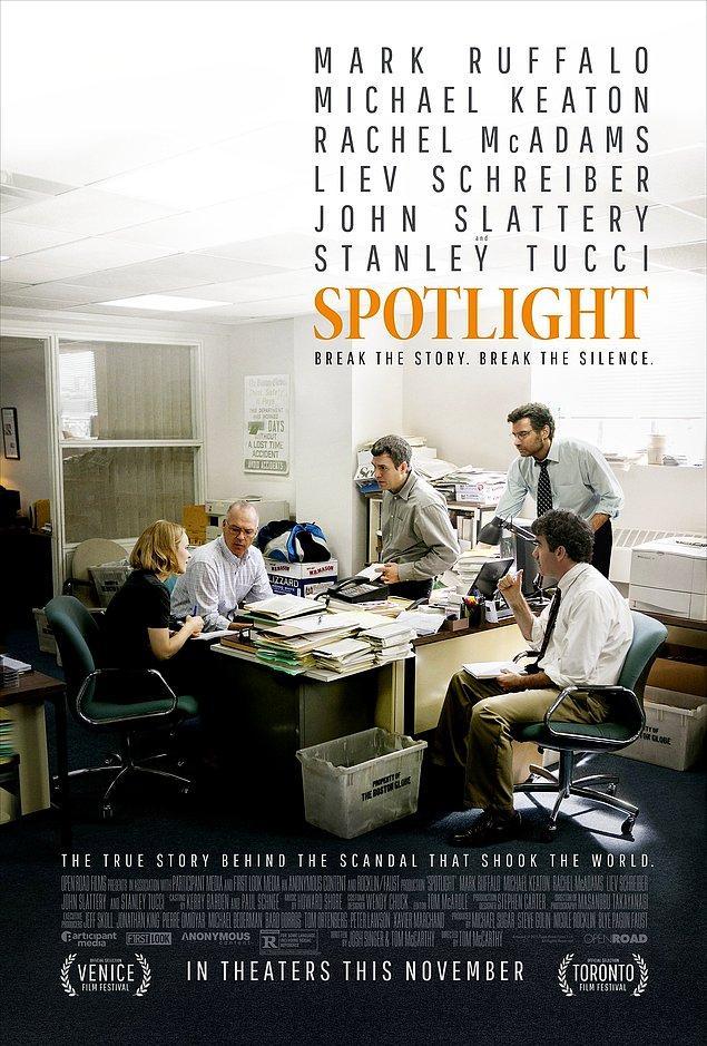 3. Spotlight