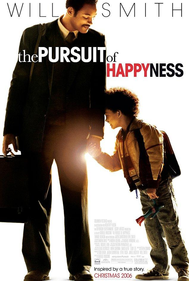4. The Pursuit of Happyness