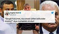 Sedat Peker'in Açıklamaları Sonrası Suskunluğunu Koruyan Muhalefet de Tepkilerden Nasibini Aldı