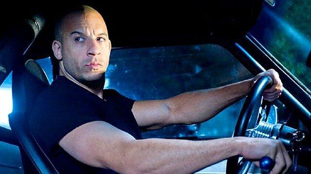 15. Vin Diesel
