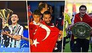 🇹🇷 2000'li Yıllarda Avrupa'nın Beş Büyük Liginde Şampiyonluk Yaşayan Türkler