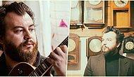 Şarkılarıyla Adeta Dert Ortağımız Oldu! 13 Şarkısıyla Gitarı Konuşturan Adam Cihan Mürtezaoğlu