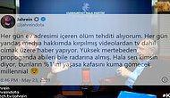 Kılıçdaroğlu İle Gerçekleştirdiği Canlı Yayın Sonrasında Jahrein Ölüm Tehditleri Aldığını Açıkladı!