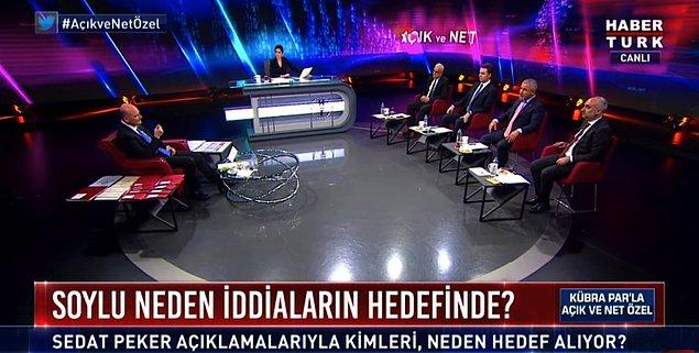 Peker'den her ay 10 bin dolar alan AKP milletvekili