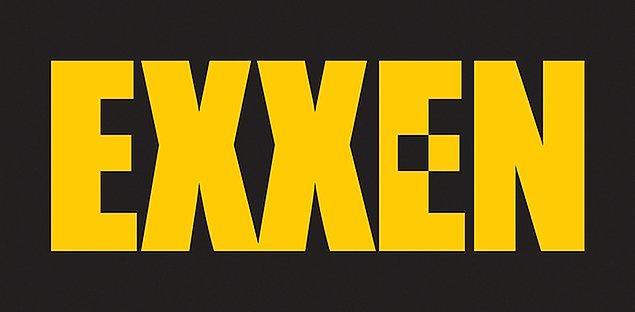 1. Exxen 59 TL
