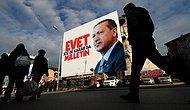 Bloomberg: 'Erdoğan'a Destek En Düşük Seviyeye İndi'