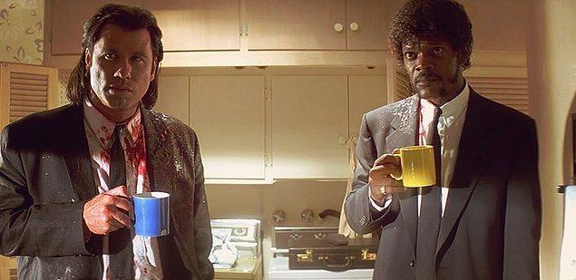 13. Kahvenin besleyiciliğini yok saymayın...
