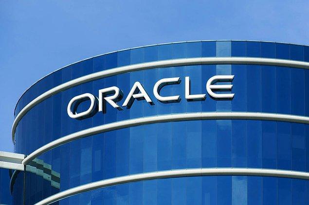 9. Oracle'dan Bitcoin hamlesi gerçekten gelebilir mi?