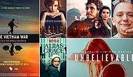 Başından Kalkmadan Bir Günde Bitirebileceğiniz Netflix'in En İyi Mini Dizileri