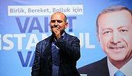 Soylu'dan Erdoğan'a Sadakat Açıklaması: 'Emrinde Olduk, Emrindeyiz'