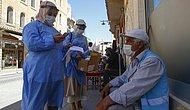 En Ücra Köylerde Kapı Kapı Dolaşıyorlar: Türkiye'deki Koronavirüs Aşısı İkna Ekipleri Uluslararası Basında