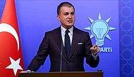 Çelik: 'AKP MYK'sı Soylu ve Yıldırım ile İlgili İddiaları En Güçlü Şekilde Reddediyor'