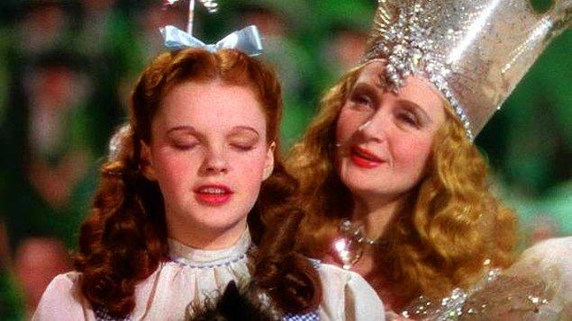 29. The Wizard of Oz (1939)