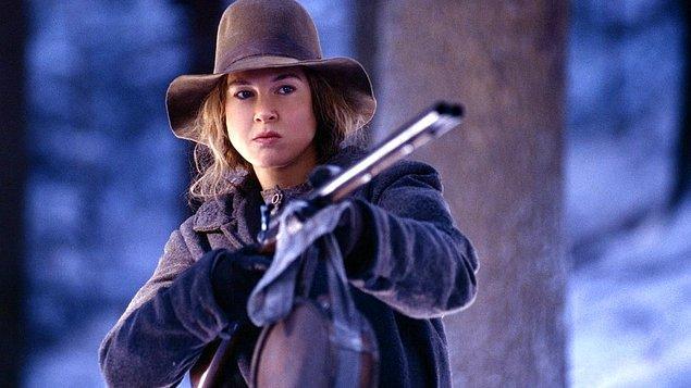 30. Cold Mountain (2003)