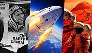 Geleceğin Teknolojisi ile Birlikte Başlayan Uzayda Kolonileşme Yarışını 11 Maddede İnceliyoruz!