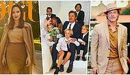 Brad Pitt ve Angelina Jolie Arasındaki Çarşamba Pazarına Dönen Velayet Davasında Kazanan Belli Oldu!