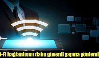 Evinizde Kullandığınız Wi-Fi Bağlantısını Güvenli Hale Getirmenin 12 Yolu