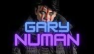 Bir Garip Adam Synth Pop'un Yaratıcısı Gary Numan'ı En Klas 13 Şarkısı Eşliğinde Tanıyalım