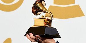 Hangi Şarkıcının Daha Fazla Grammy Ödülü Olduğunu Bulabilecek misin?