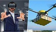 Son Günlerde Yoğun Gündemden Dolayı Duyamadığımız Dünyada Yaşanan 12 Teknolojik Gelişme