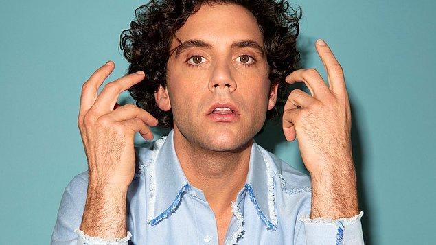 8. Mika'nın en popüler şarkısı 'Grace Kelly' de bir klasik müzik eserinin melodisine sahip.