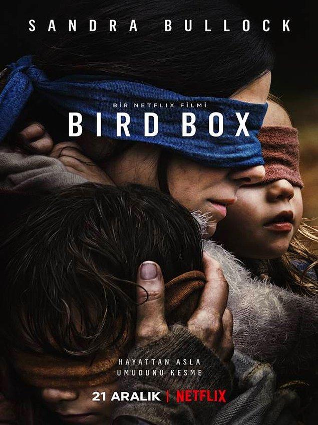 3. Bird Box (2018)
