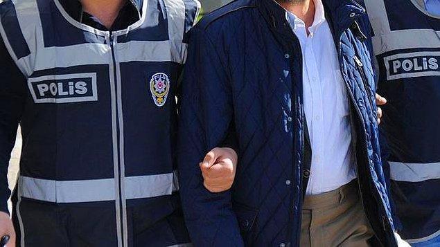 Cihazlarına el konulan çete üyesi 4 kişi adliyeye sevk edildi