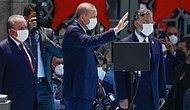 Taksim Camisi'ni Açan Erdoğan: 'Burası İstanbul'un Fethine Bir Hediye'