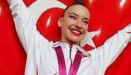 Milli Cimnastikçi Ayşe Begüm Onbaşı, Dünya Şampiyonu Oldu👏