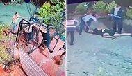 Belediye ile İlgili Yolsuzluk Haberi Yapan Gazetecinin Evine Polis Baskını!