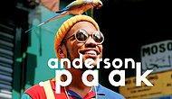 """Bir Kere Dinleyenin Bağımlısı Olduğu Groove Makinesi """"Anderson .Paak"""" Namıdiğer Breezy Lovejoy"""