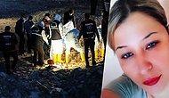 Müge Anlı'da Aranan Fatma Öz'den Acı Haber! Erkek Arkadaşı Öldürüp Gömmüş