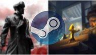 Steam Coşturuyor! Toplamda 281 TL Değerinde İki Şahane Oyun Bedava Dağıtılıyor