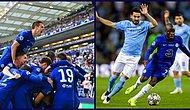 Manchester City'yi Tek Golle Yenen Chelsea 2. Kez Şampiyonlar Ligi Şampiyonu Oldu