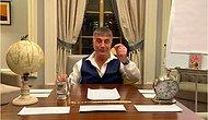 """Sedat Peker 8. Videosunu Yayınladı! """"SADAT, El Nusra'ya Silah Gönderdi"""""""