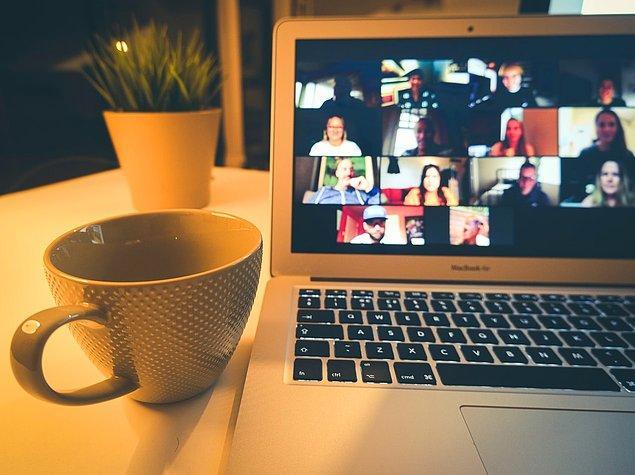 5. Daha etkili toplantılar yapabilirsiniz.