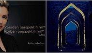 Meltem Farah Konyalı Yazio: Yaradan Perspektifi mi? Kurban Perspektifi mi?