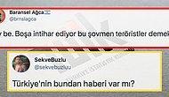 Vatandaş Kan Ağlarken Türkiye'nin İlk Çeyrekte %7 Büyüdüğünü Açıklayan TÜİK'e Tepkiler Gecikmedi!