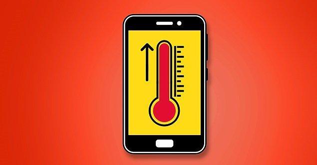 Hem telefonumuzu uzun vadede sağlıklı tutmak hem de ısınma problemi olan telefonlarımızda problemi gidermeye yönelik çözümlere gelecek olursak;