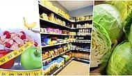 Fit Öğünler İçin Marketlerde Kolayca Bulabileceğiniz Her Biri Sağlıklı 12 Ürün