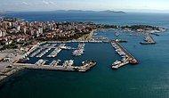 """Kadıköy Belediye Başkanı: """"Kimse 'Çökmesin' Diye Yat Limanı'na Talibiz"""""""