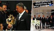 Sedat Peker'le Olan Fotoğraflarını Silen Ünlü Şarkıcı Alişan'dan Süleyman Soylu'ya Destek Geldi!