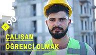 Türkiye'de Çalışan Öğrenci Olmak: 'Çalıştığım Restorandaki Pizza Fiyatı, Benim Bir Günlük Ücretime Eşit'