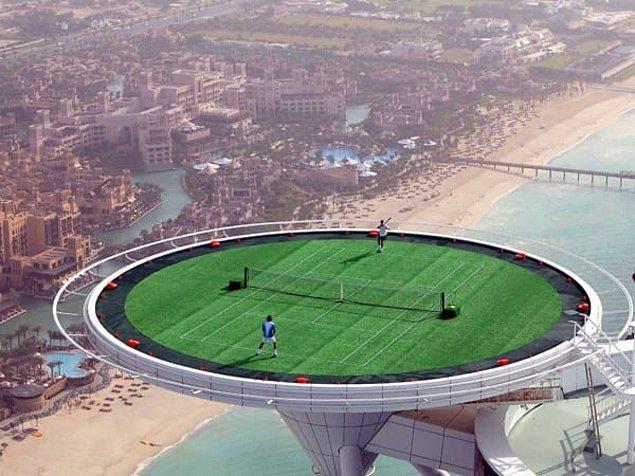 5. Tenis cenneti...