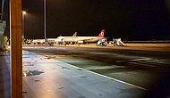 Ordu-Giresun Havalimanı'nda Uçağa Bomba İhbarı